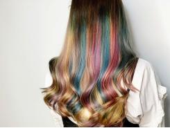 2019春夏染髮提案-新竹