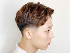 2019手棒燙髮-台南