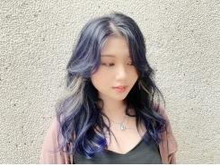 2019系統化染髮-台中