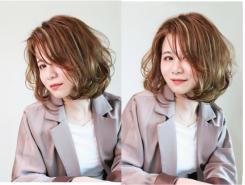 2020-趨勢燙髮-新竹