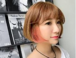 2020-趨勢染髮-台南