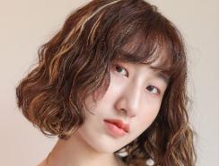 2020-趨 勢燙髮-新竹