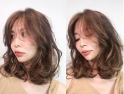2020 趨勢燙髮 台南