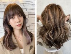 2021春夏染髮趨勢-台南