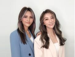 2021春夏染髮趨勢-台中