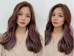 2021系統化染髮 2