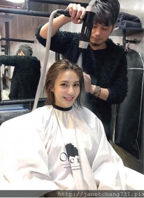 小白-打造光澤柔軟的頭髮 OrganicMode 有機模式 RENEW極潤賦活結構護髮