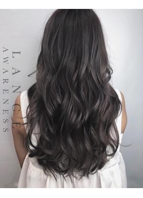染髮0021