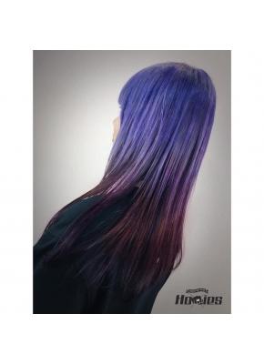 染髮0008