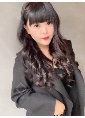 染髮0020