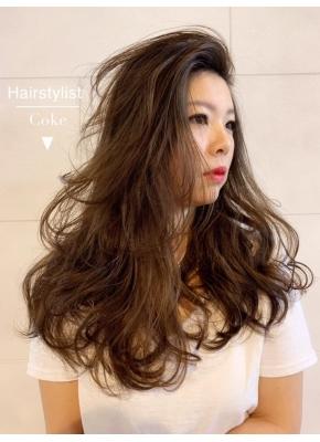 燙髮0023