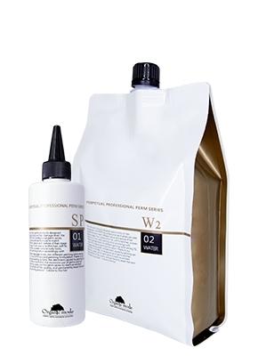 PERPETUAL永續專業燙髮系統
