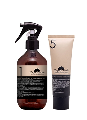 RENEW 極潤賦活結構護髮系統